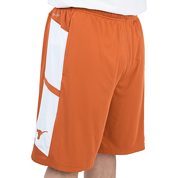 Texas Longhorns Nike Varsity Fly Shorts