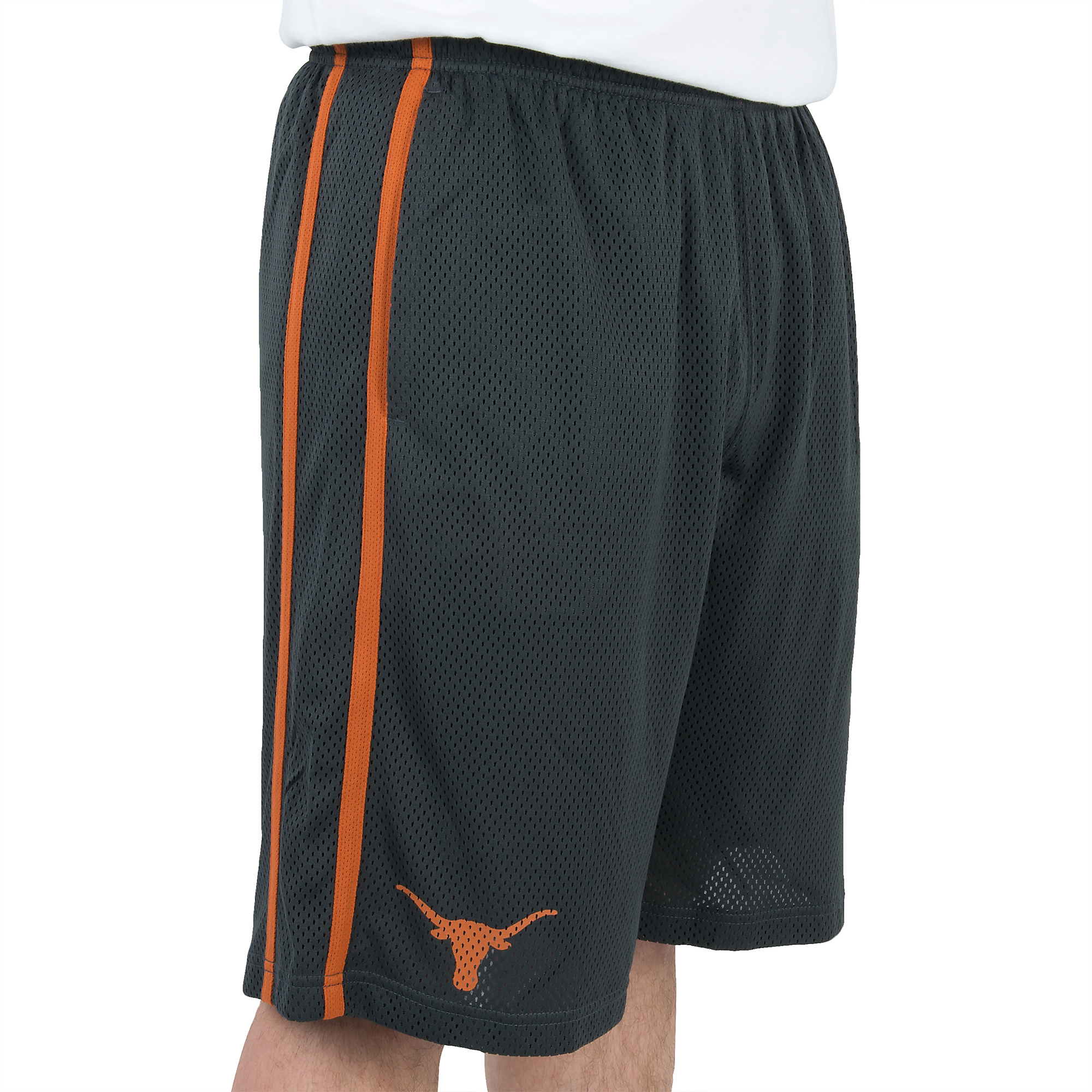 Texas Longhorns Nike Team Issue Shorts