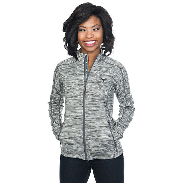 Texas Longhorns Levelwear Womens Atlantis Jacket