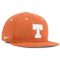 Texas Longhorns Nike Wool College Fitted Cap