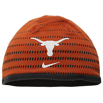 Texas Longhorns Nike Training Knit Cap
