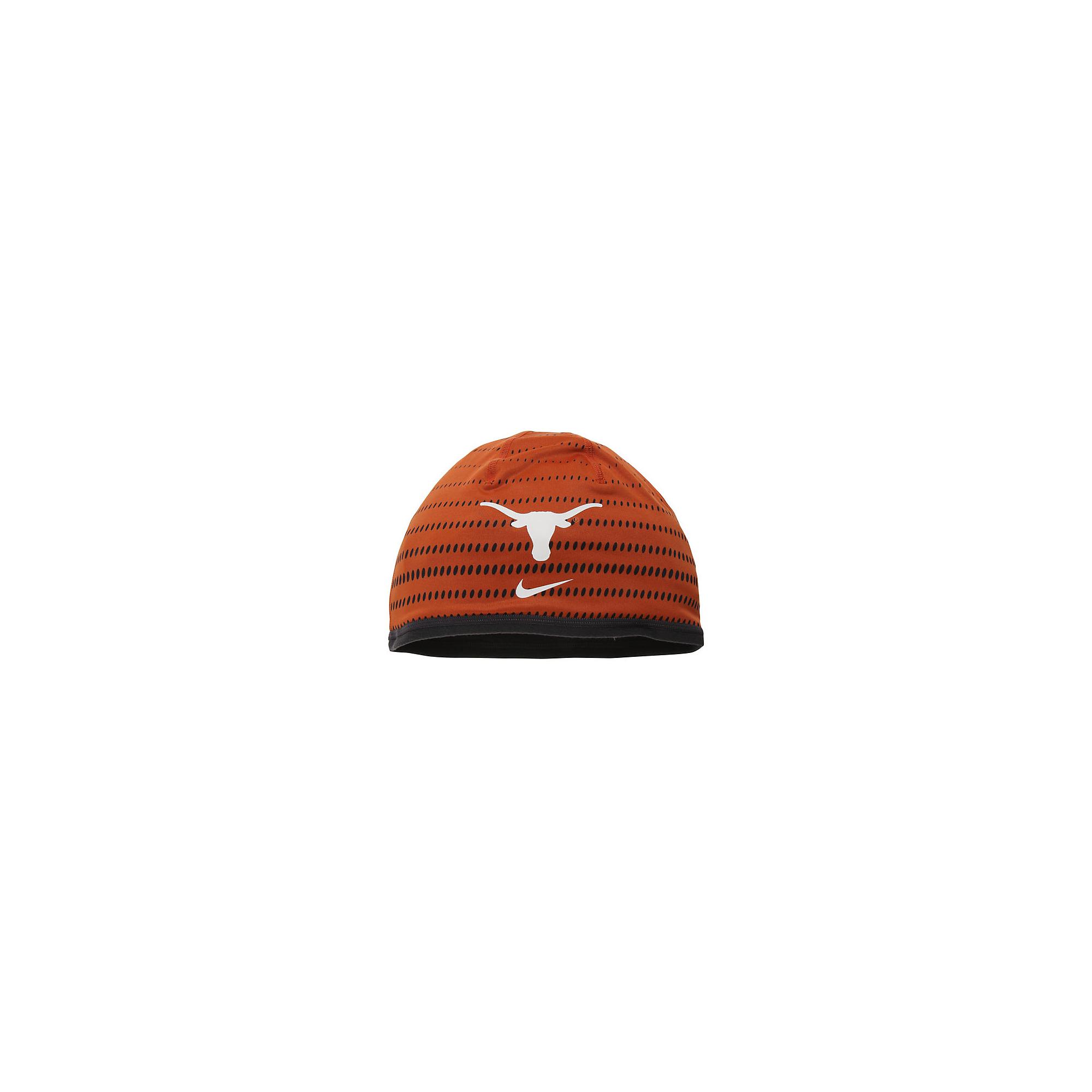 Texas Longhorns Nike Training Knit Cap