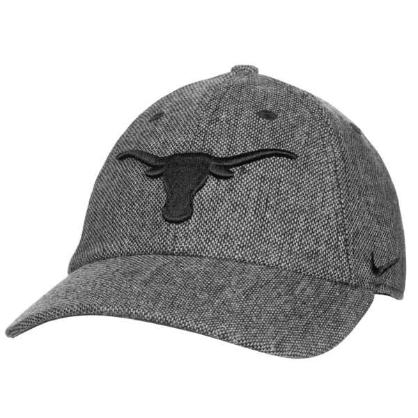 Texas Longhorns Nike Seasonal Heritage 86 Adjustable Cap