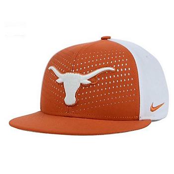 Texas Longhorns Nike True Seasonal Cap