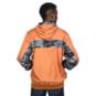 Texas Longhorns G-III Hot Zone 1/4 Zip Pullover Jacket