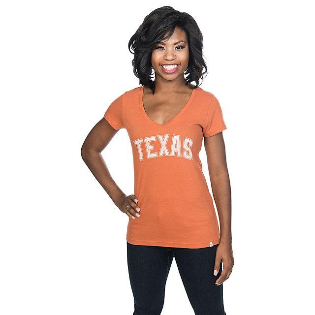 Texas Longhorns 47 Flanker MVP Tee