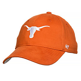 Texas Longhorns 47 Youth Basic MVP Cap
