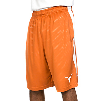 Texas Longhorns Nike Stadium Fly Short