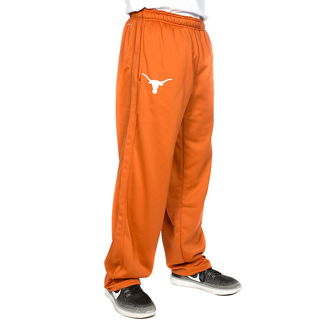 Texas Longhorns Nike KO Fleece Pant