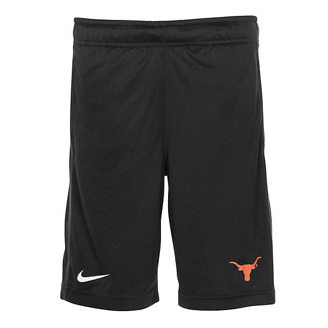 Texas Longhorns Nike Youth Fly Logo Short