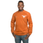 Texas Longhorns Nike Hybrid Half-Zip Jacket