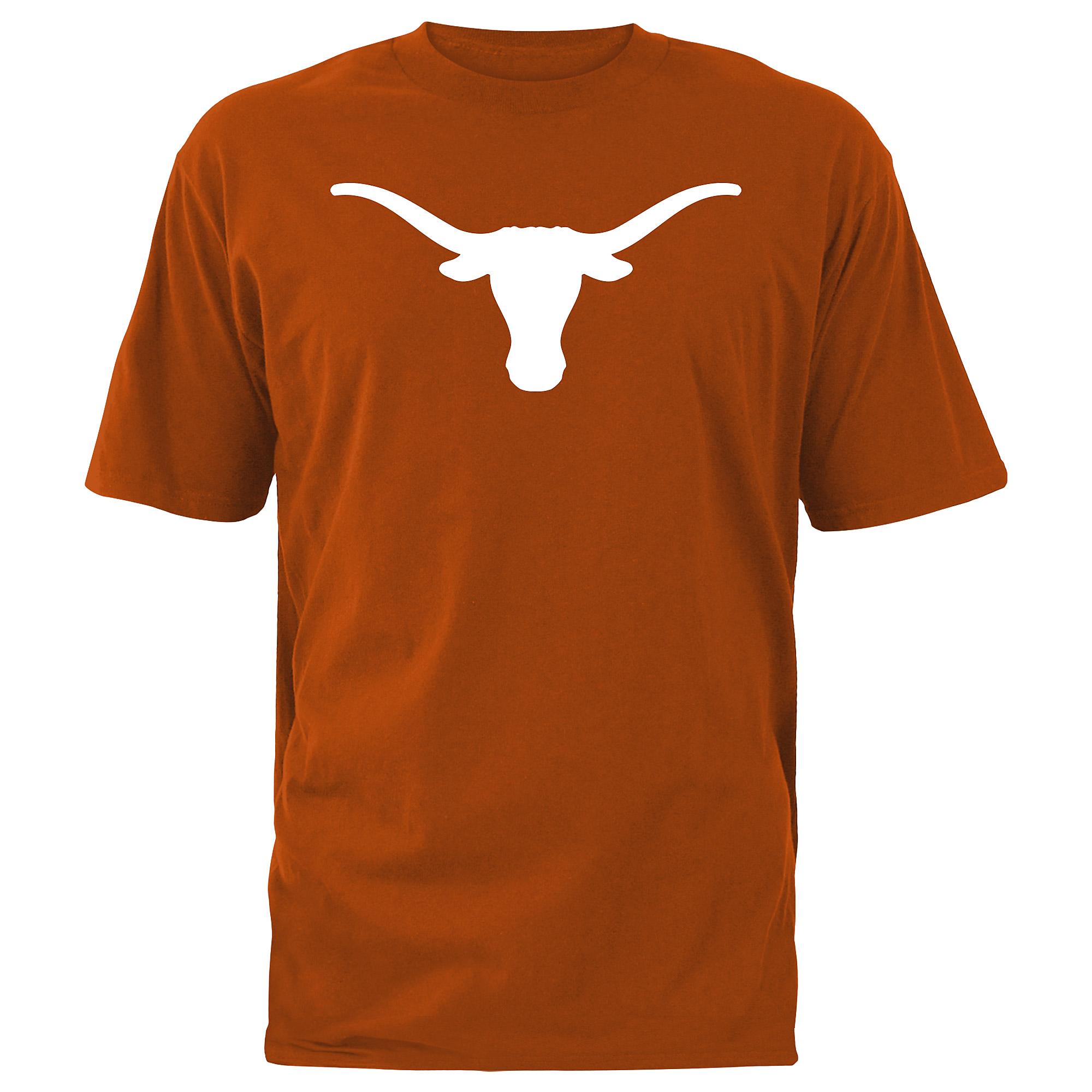 Texas Longhorns Silhouette Tee