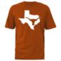 Texas Longhorns Longhorn State Tee