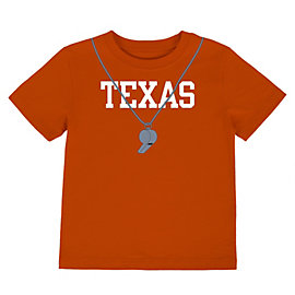 Texas Longhorns Infant Martin Tee