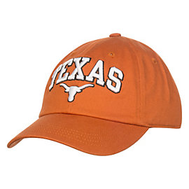 Texas Longhorns Youth Secondary Cap