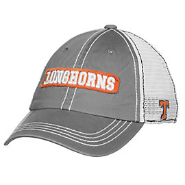 Texas Longhorns Kids Brackenridge Cap
