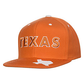 Texas Longhorns Youth Texas Pride Cap