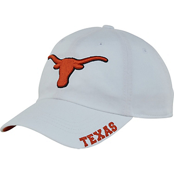 Texas Longhorns Youth Basic Slouch Cap