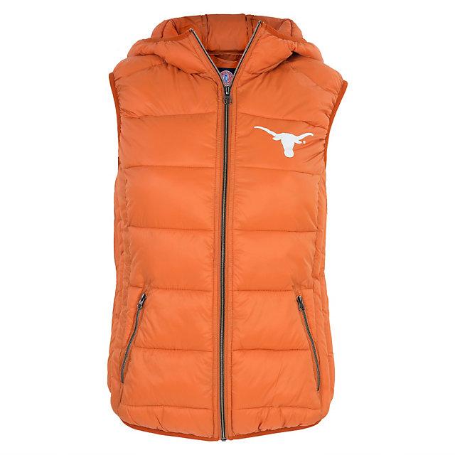 Texas Longhorns Free Agent Vest
