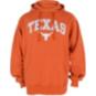 Texas Longhorns Arch Applique Hoody
