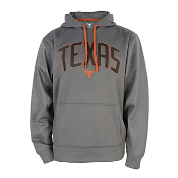 Texas Longhorns Shock Tully Training Hoody