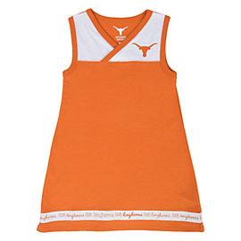 Texas Longhorns Infant Sandy Dress