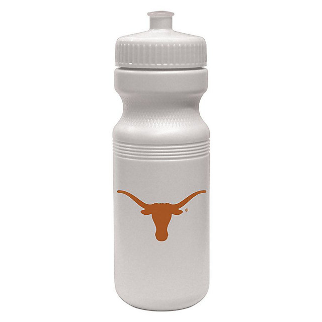 Texas Longhorns 24 oz. Water Bottle