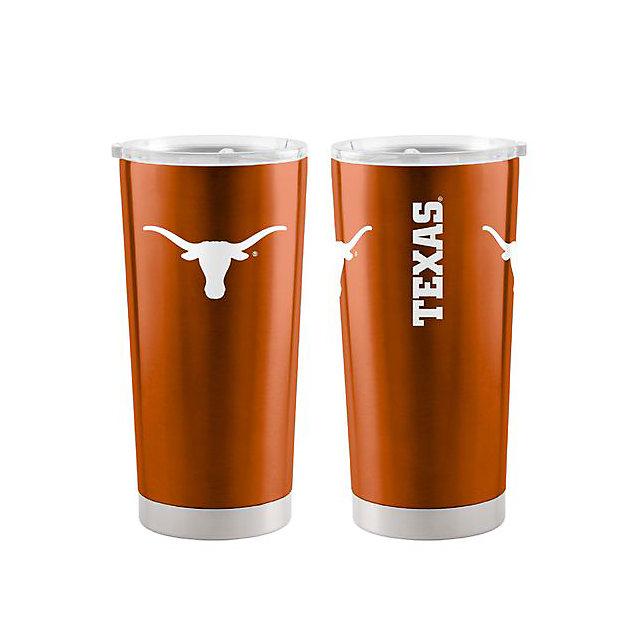 Texas Longhorns 20 oz. Ultra Tumbler