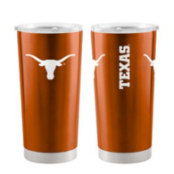 Texas Longhorns 20 oz. Ultra Tumbler