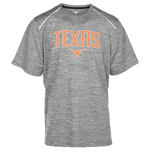 Texas Longhorns Shock Witt Tee