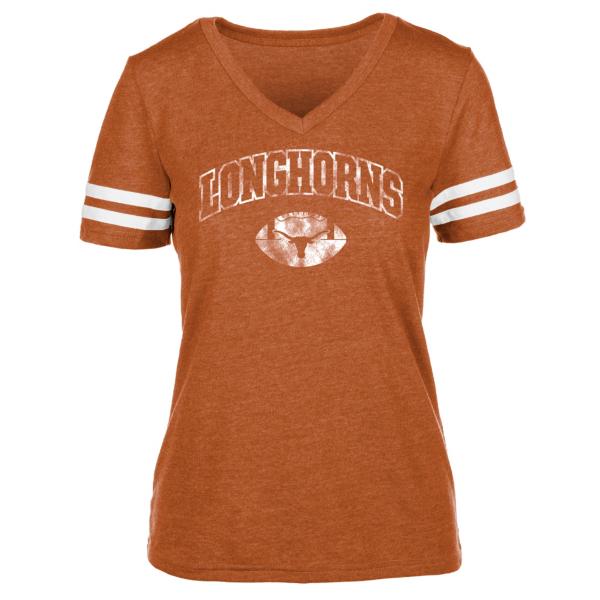 Texas Longhorns Monroe Short Sleeve Tee