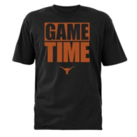 Texas Longhorns Youth Richie Tee