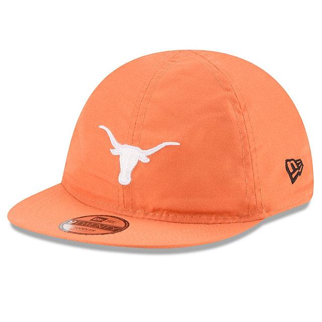 Texas Longhorns New Era Top Flip Cap