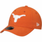 Texas Longhorns New Era Youth Team Glisten Adjustable Cap