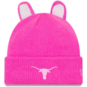 Texas Longhorns Toddler Cozy Cutie Knit Hat