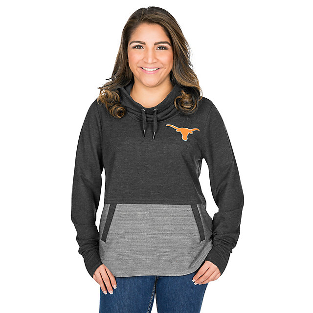 Texas Longhorns Toula Pullover Hoody
