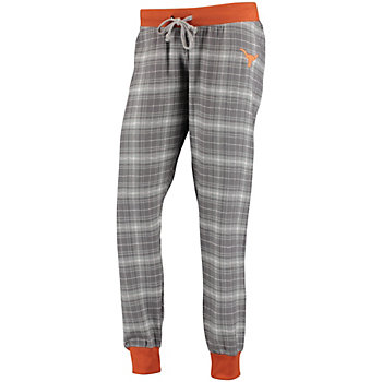 Texas Longhorns Womens Wimberry Jogger