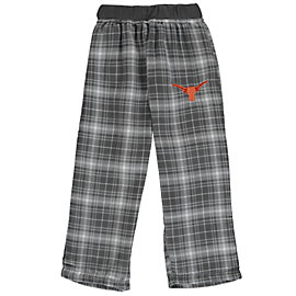 Texas Longhorns Youth Eduardo Lounge Pant