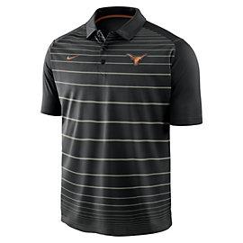 Texas Longhorns Nike Collegiate Polo