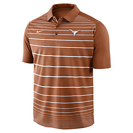 Texas Longhorns Nike Collegiate Polo