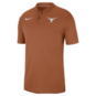Texas Longhorns Nike Dry Elite Polo