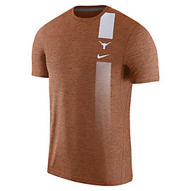 Texas Longhorns Nike Drift Tee