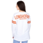 Texas Longhorns Womens Nike Tailgate Long Sleeve T-Shirt
