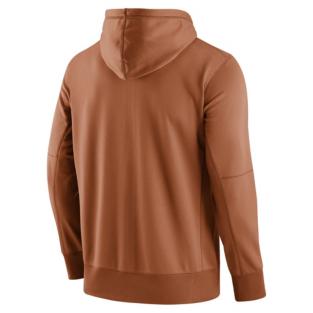 Texas Longhorns Nike Therma Jacket
