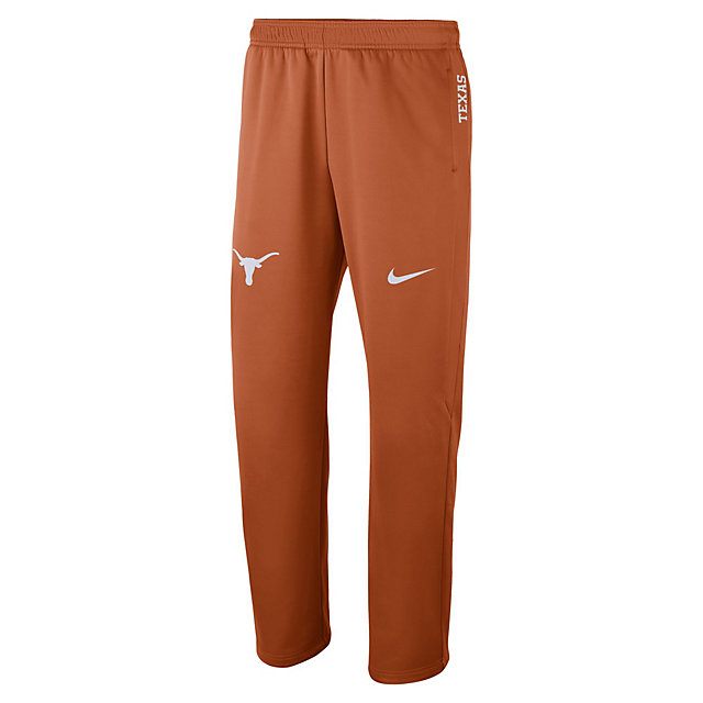 Texas Longhorns Nike Therma Pant