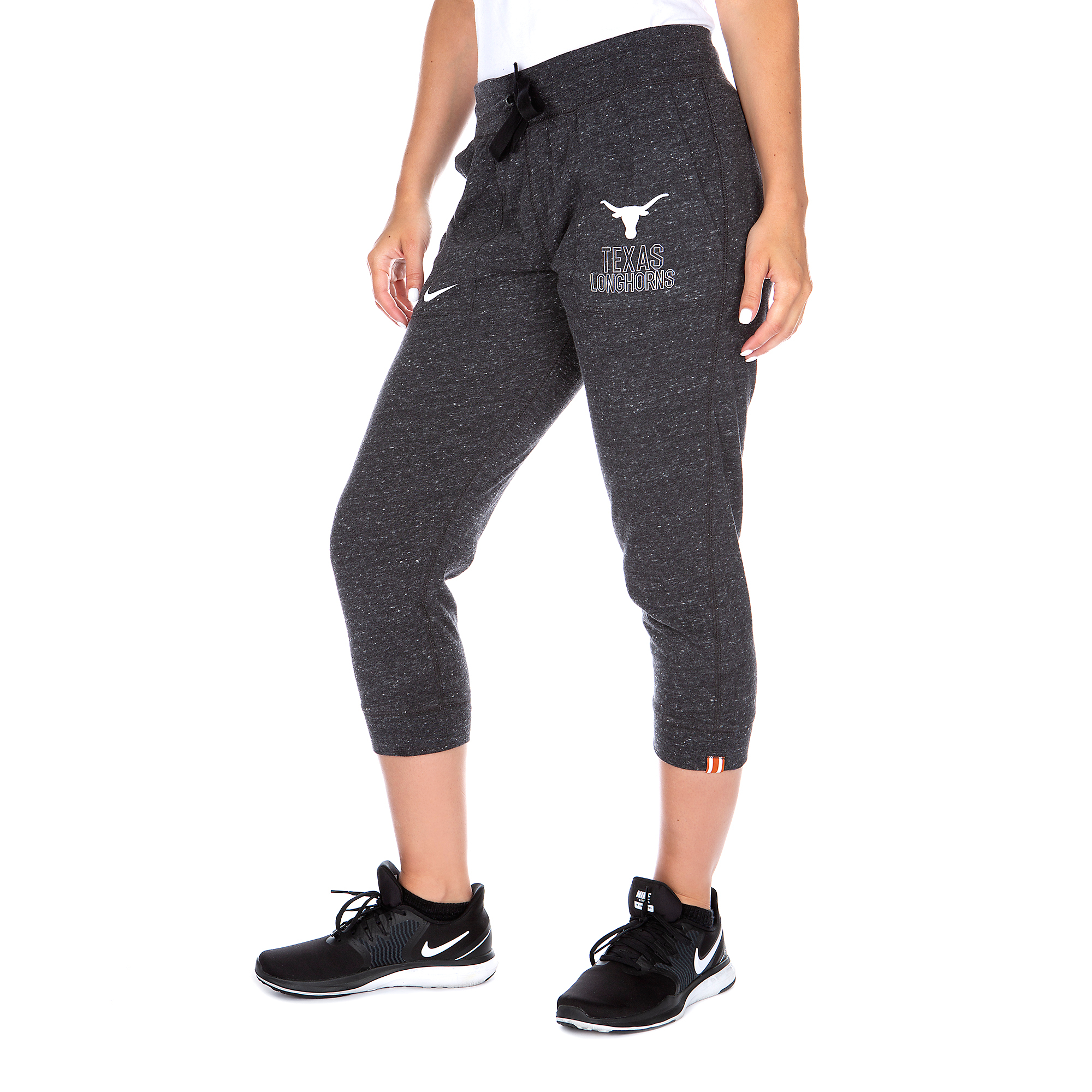 Texas Longhorns Womens Nike Gym Pant