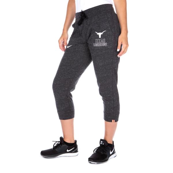 Texas Longhorns Womens Nike Gym Pant
