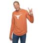 Texas Longhorns Nike Marled Raglan T-Shirt