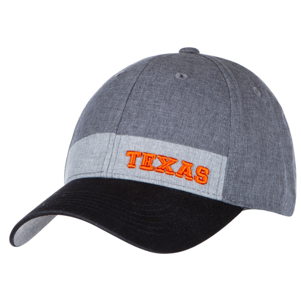 Texas Longhorns Mens Pond Snapback Cap