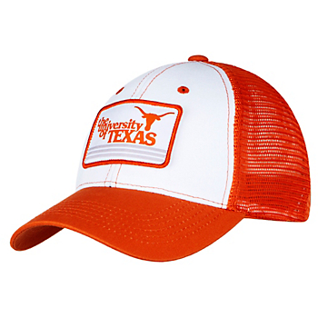 Texas Longhorns Mens Explorer Snapback Cap